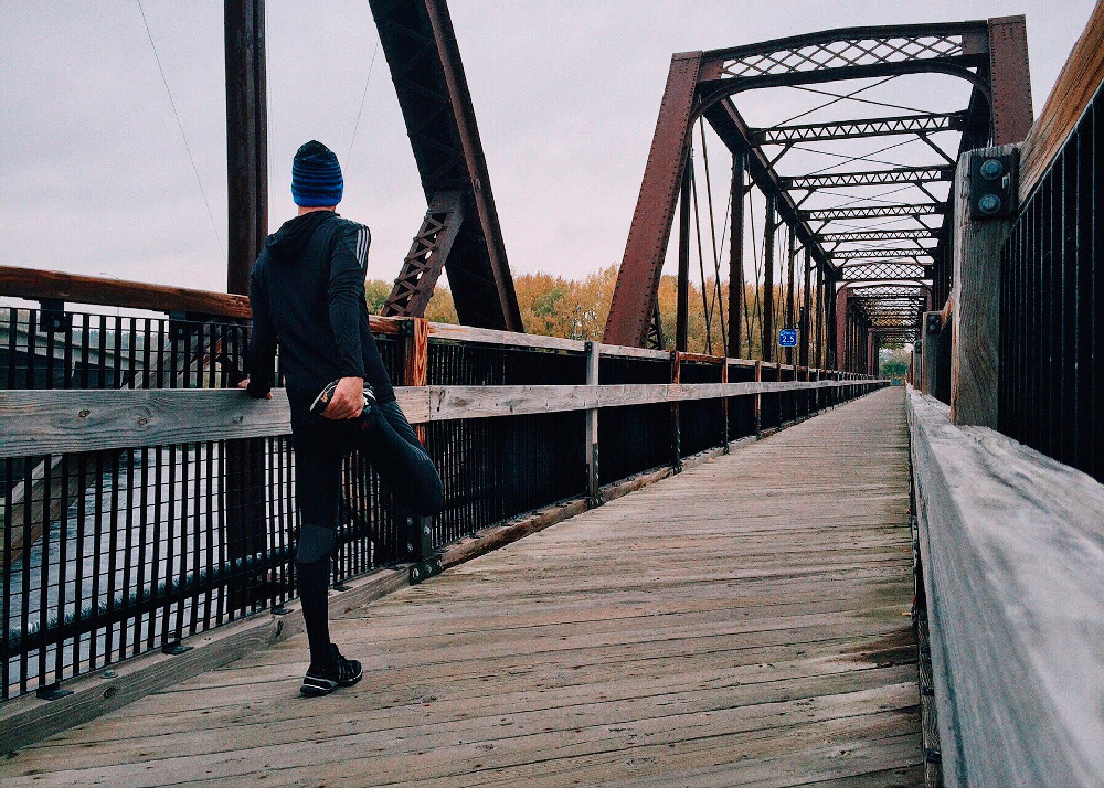 desescalada salir a correr deporte